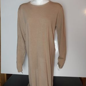 Forever 21 Sweater Dress XL